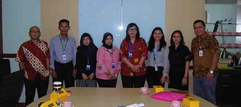 Studi Banding Dari Dana Pensiun Unilever